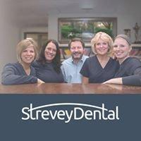 Strevey Dental - Extraordinary Comprehensive Care