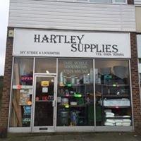 Hartley Supplies DIY & Locksmiths