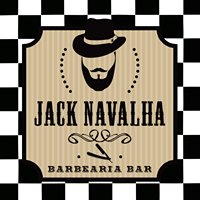 Jack Navalha Barbearia Bar
