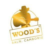 Wood's Balneário