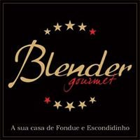 Blender Café Bar