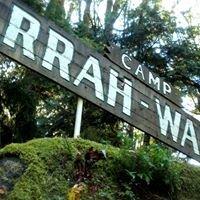 Camp Arrah Wanna, Inc. - Page