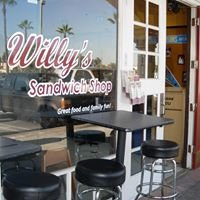 Willy's Sandwich Shop