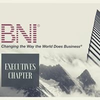 BNI Executives - Manitoba, Canada