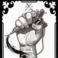 Perrote Tattoo & Piercing
