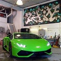Refine Automotive Salon