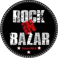 Rock in Bazar