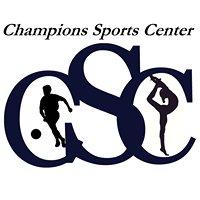 Champions Sports Center