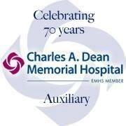 Charles A. Dean Memorial Hospital Auxiliary