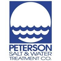 Peterson Salt & Water Treatment Co.