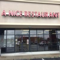 A Nice Restaurant