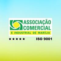 Associação Comercial Industrial Marília