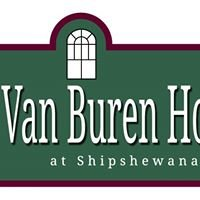 Van Buren Hotel at Shipshewana