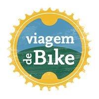 Viagem de Bike