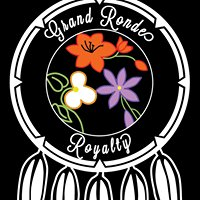 Confederated Tribes of Grand Ronde Royalty