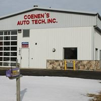 Coenen's Auto Tech, Inc.