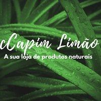 Capim Limão Produtos Naturais