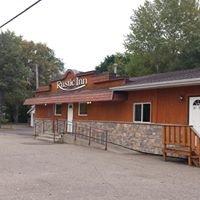 Rustic Inn Restaurant & Saloon