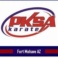 PKSA of Fort Mohave