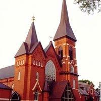 St. John the Baptist - Marshfield