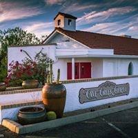 Cave Creek Chapel