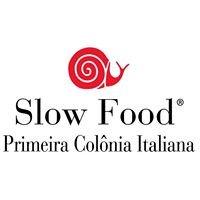 Slow Food Primeira Colônia Italiana