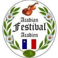 Madawaska Acadian Festival Official information