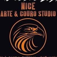 Nice Arte & Couro Modelista/ Roupas Stúdio
