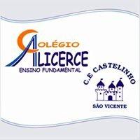 Castelinho Alicerce