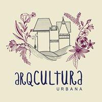 ArqCultura Urbana