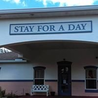Stay For A Day Adult Day Health Care Center