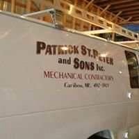 Patrick St. Peter & Sons, Inc.