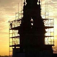 Colossus Scaffolding