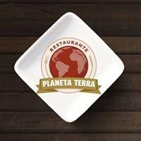 Restaurante Planeta Terra