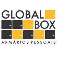 Global Box Armários Pessoais