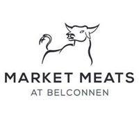Market Meats at Belconnen