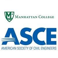 Manhattan College ASCE