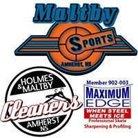 Maltby Sports / Holmes & Maltby Cleaners