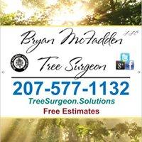 Bryan McFadden LLC Tree Surgeon