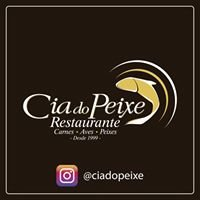 Cia do Peixe Restaurante OFICIAL