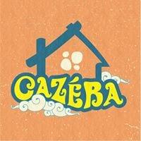 Cazéba - Incubadora Cultural