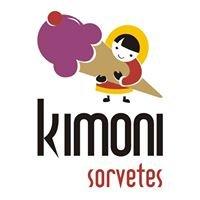 Kimoni Sorvetes