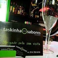 Taskinha Dos Sabores