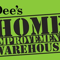 Dee's Home Improvement WareHouse