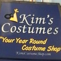 Kim's Costumes