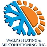 Wally's Heating & Air Conditioning Inc.