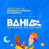SDE - Governo da Bahia