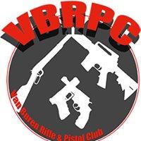 Van Buren Rifle & Pistol Club