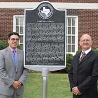 Harrison County Historical Commission