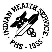 Blackfeet Indian Health Service